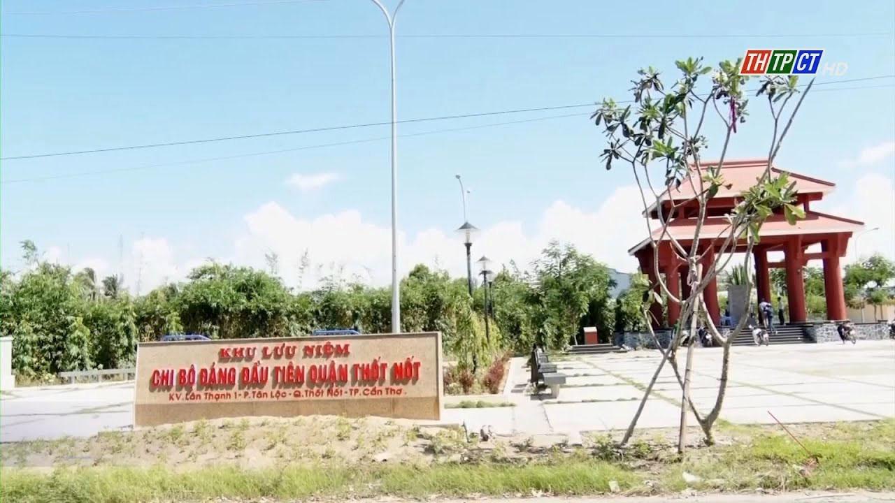 Bia Luu Niem Chi Bo Dau Tien Thot Not