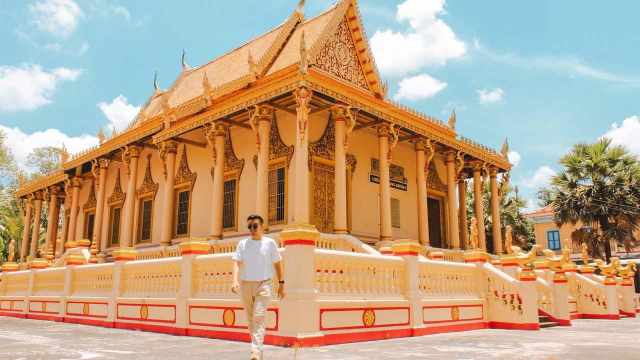 chùa khleang