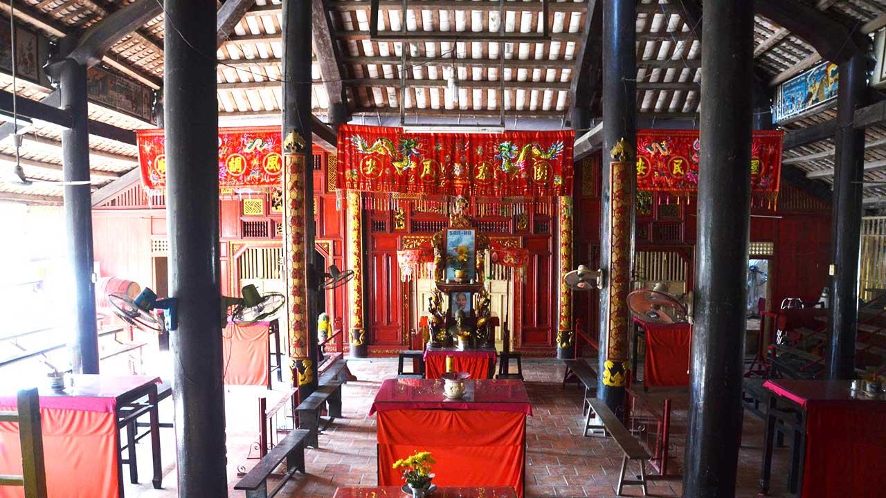 Đình thần Tân Lộc Đông
