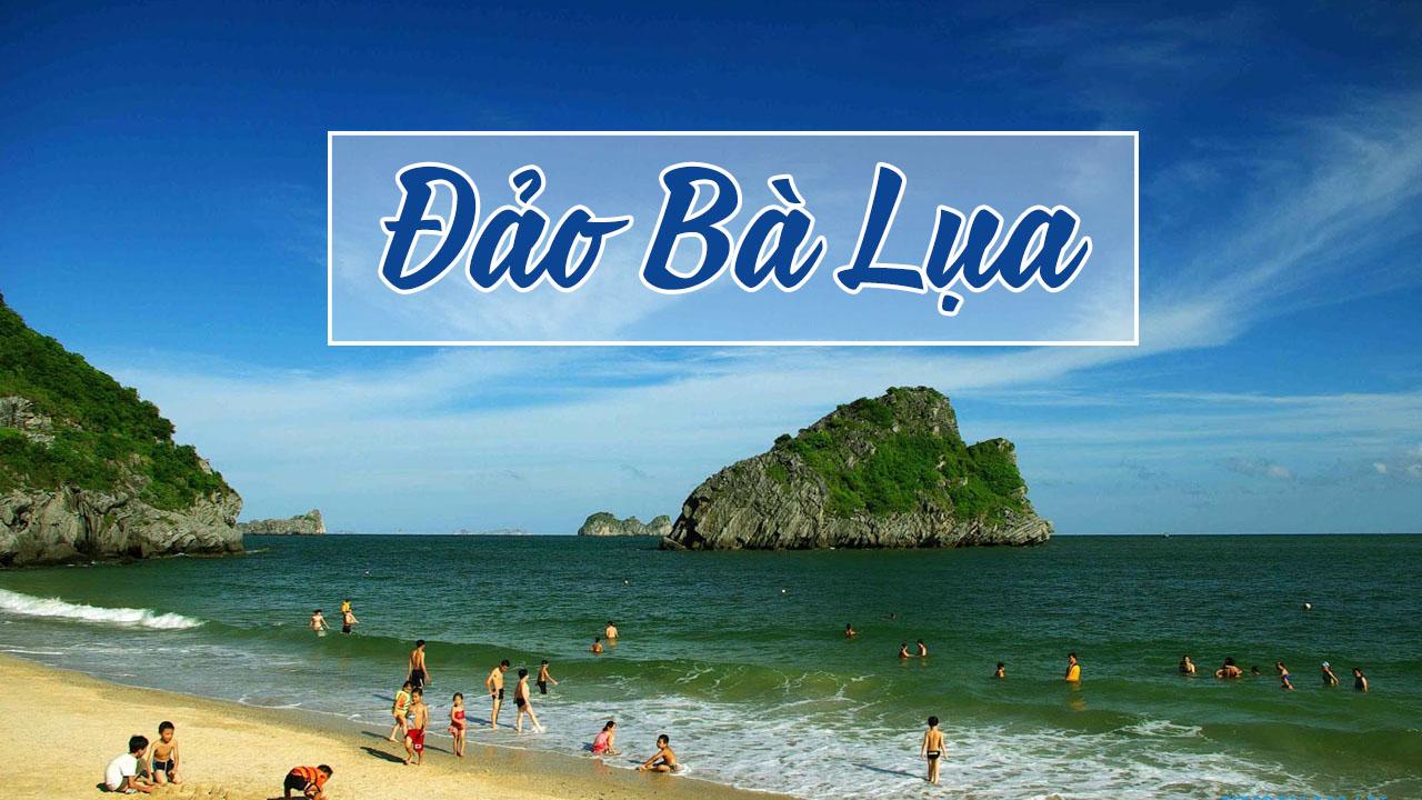 Dao Ba Lua