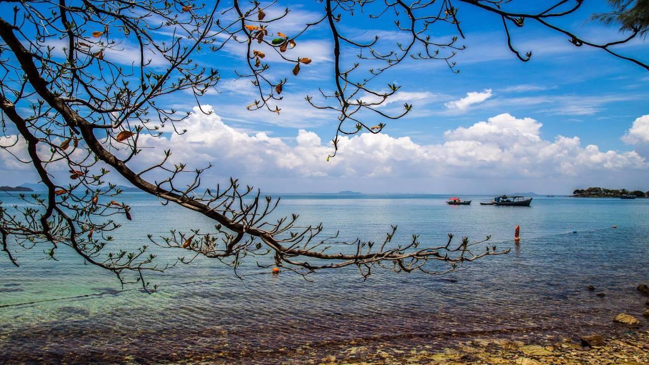 Đảo Hải Tặc Hà Tiên