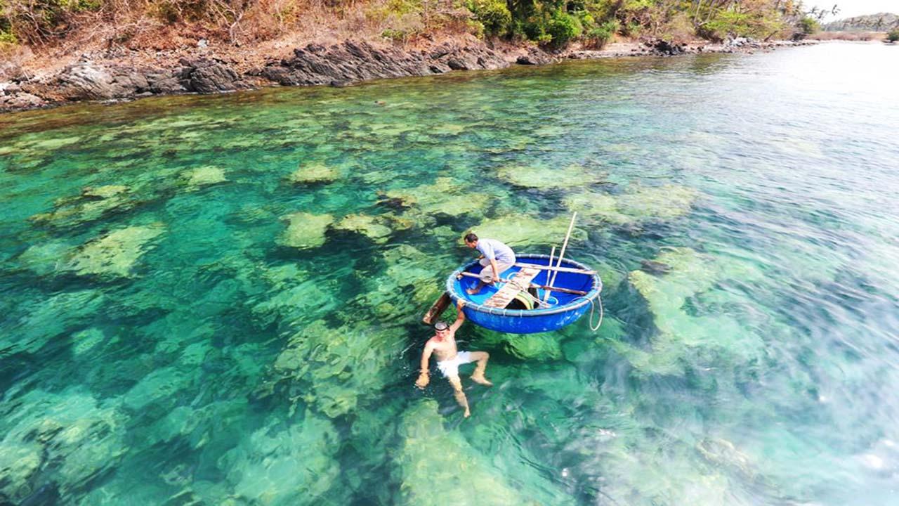 Đảo Nam Du có gì vui