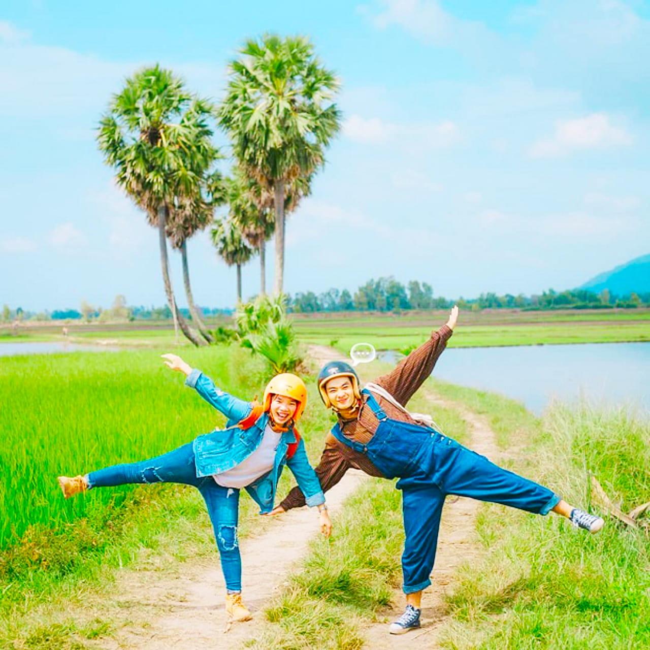 Địa điêm du lịch ở An Giang