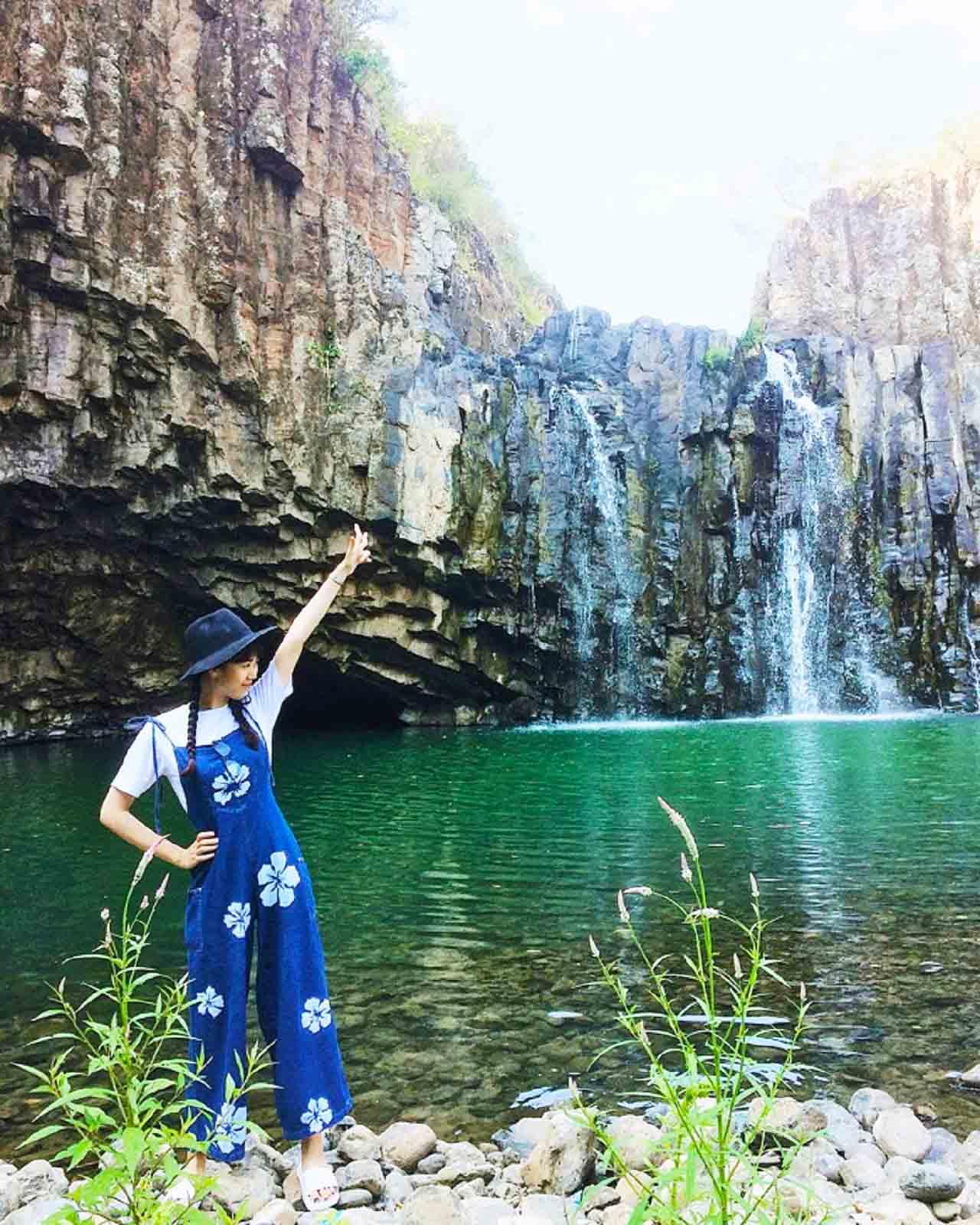 địa điểm du lịch ở phú yên