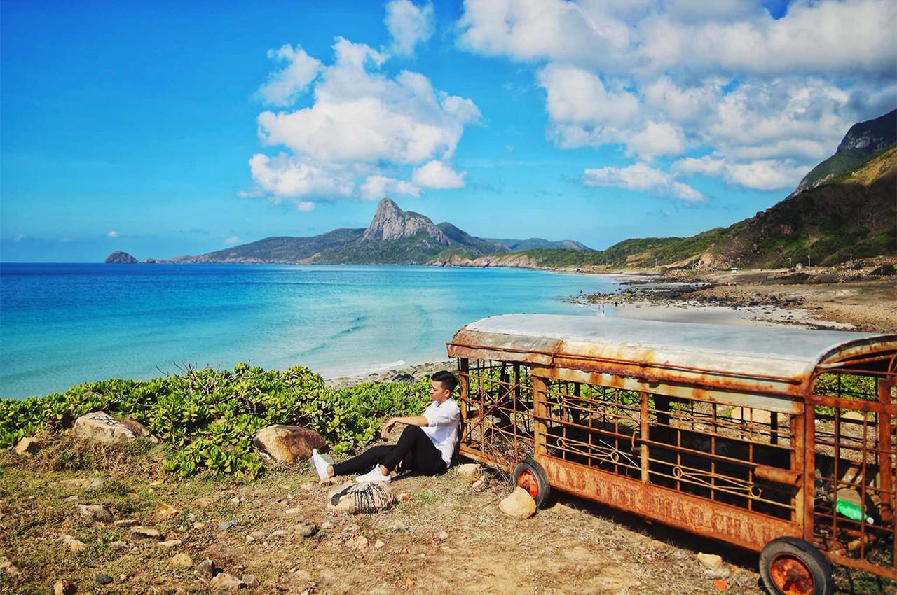 Du lịch Côn Đảo giá rẻ