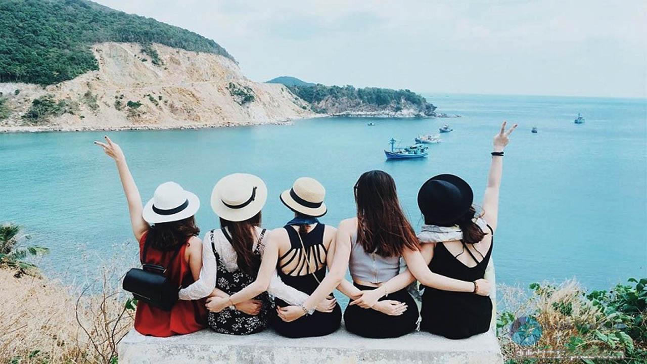 Du lịch tự túc Nam Du