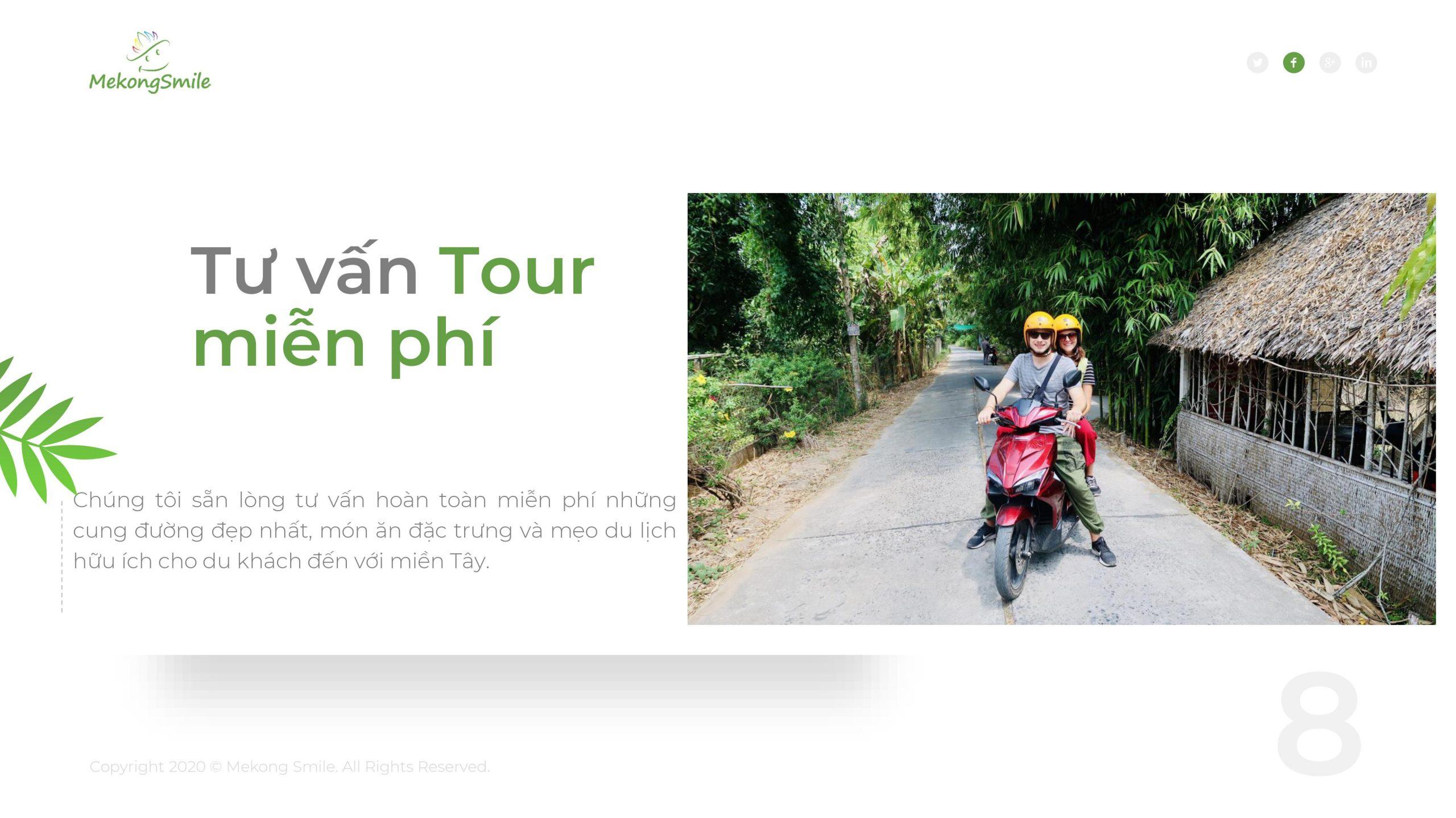 Giới thiệu về Tour Cần Thơ - Đơn vị lữ hành chuyên tour miền Tây