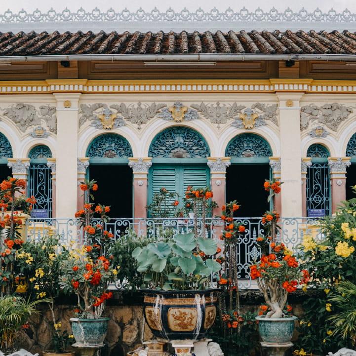 Nhà cổ Bình Thuỷ