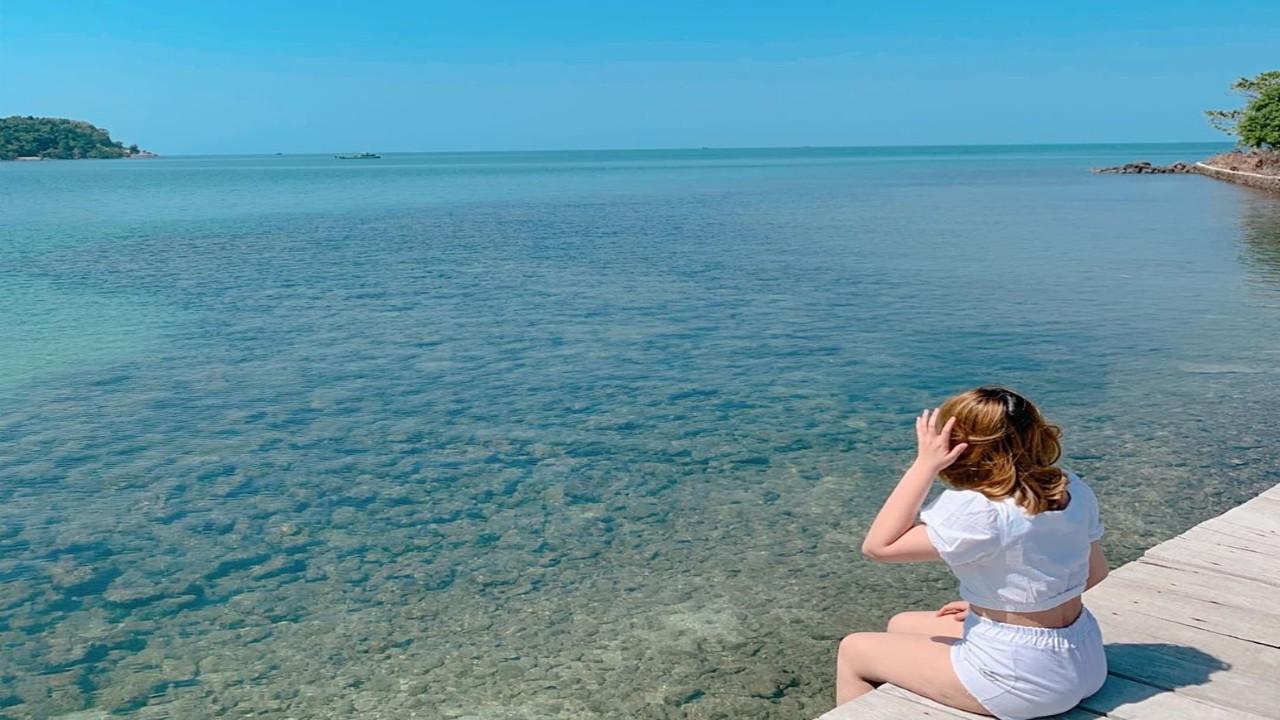 Quần Đảo Hải Tặc Hà Tiên