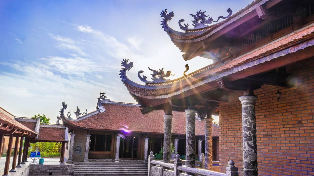 Thiền viện Phương Nam Cần Thơ