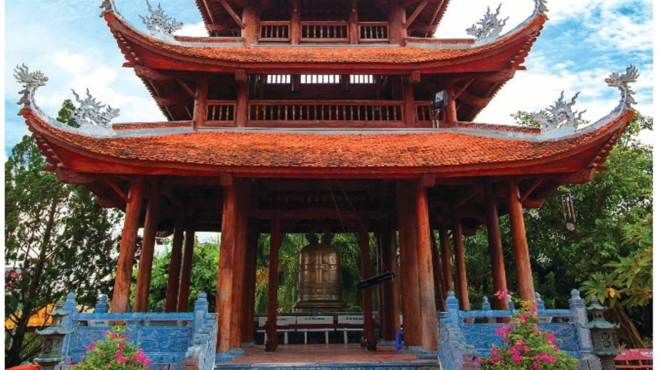 Thiền viện Phương Nam