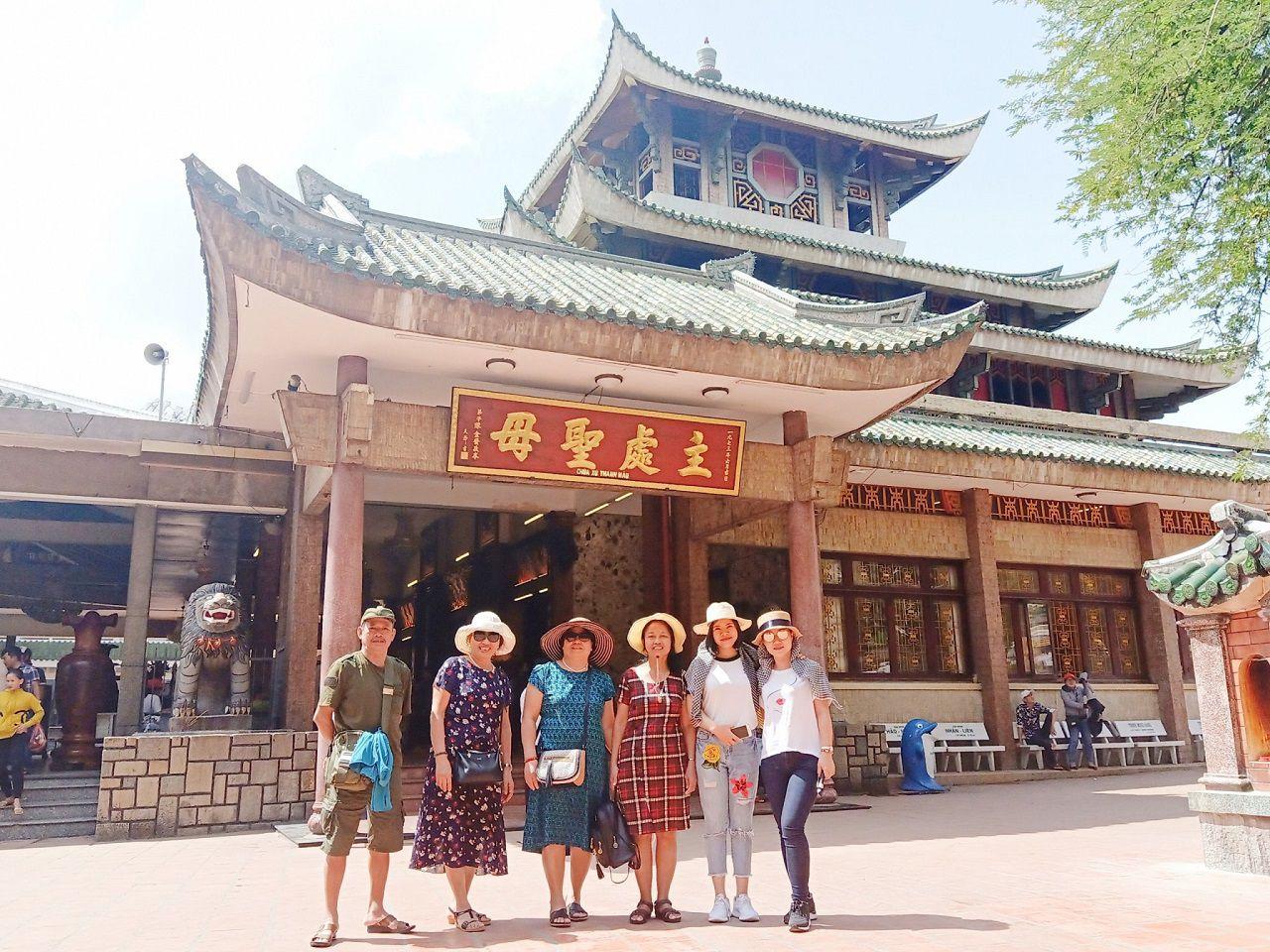 Tour Cần Thơ Châu Đốc 2 ngày 1 đêm