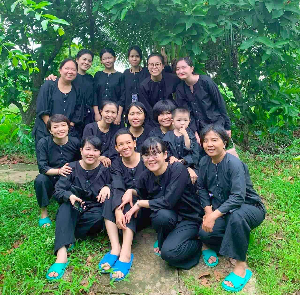 Tour du lịch Vĩnh Long 2 ngày 1 đêm - Trải nghiệm các hoạt động dân dã miệt vườn