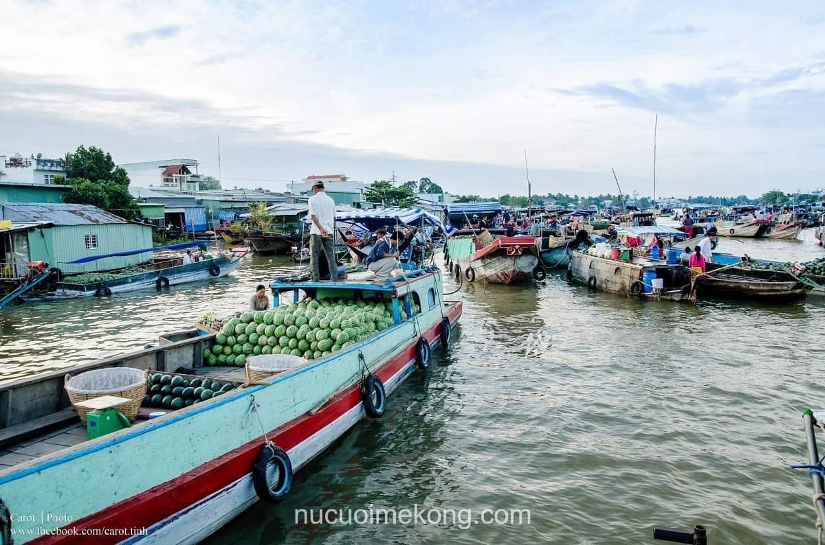 Tour Sai Gon Mien Tay 2 Ngay 1 Dem Sg02