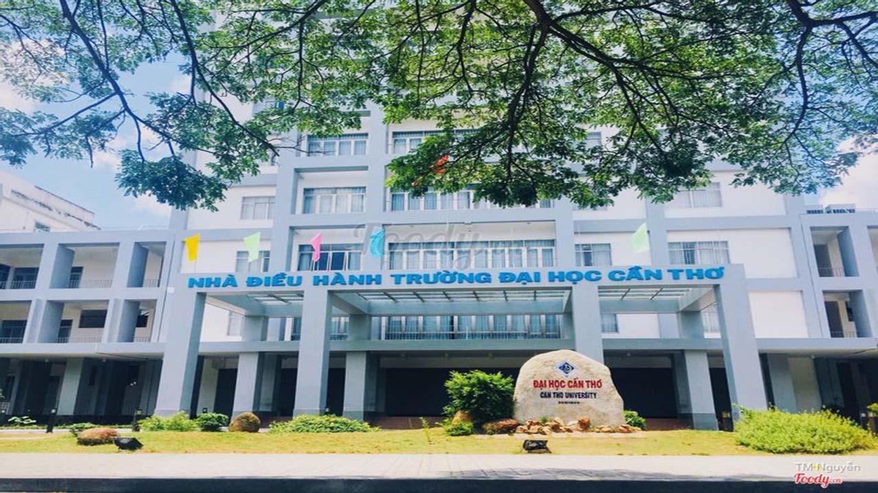 Trường đại học Cần Thơ
